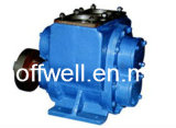 YHCB80-60 Tank Truck Oil Arc Gear Pump