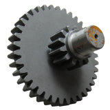 Customized Metal Large Spur Gear with Machining