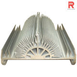 Aluminum/Aluminium Extrusion Profiles for Radiator