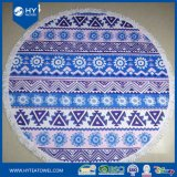 Home Textile Round Beach Towels
