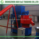 Hot Sale 2017 Ce Certificated Wood Pellet Mill Wood Pellet Making Machine with Ce