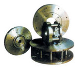 Spare Parts for Blast Wheel Turbines - Wheel Hub