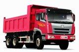 FAW J5P 6x4 Dump Truck (CA3252)
