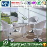 Garden Outdoor Designer Dining Table 6 Chairs Set (TG-1075)