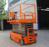 Hydraulic Portable Scissor Lifting Platform