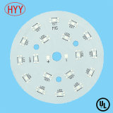 High Thermal Conductivity Aluminum PCB for LED Products