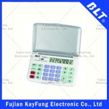 8/10/12 Digits Flippable Pocket Size Calculator (BT-800)