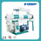 14tph Poultry Stainless Steel Ring Die Pellet Feed Milling Equipment
