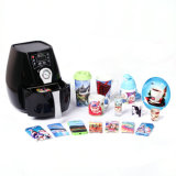 Phone Case Mug Mini 3D Sublimation Vacuum Heat Press Machine