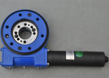 Light Load Slew Drive Fitted with Electric Motor (L3 inch)