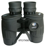 7X50 Best Military Binoculars with Compass (8TC/7X50)