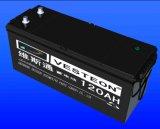 Lead Acid Car/Truck Battery DIN170
