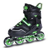 Semi Soft Adjustable Inline Skate (SS-161A)
