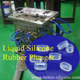 Custom Made Medical & Baby Products Made of Liquid Silicone Rubber