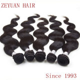 Unprocessed 5A Brazilian Virgin Remy Human Hair Weave/ Brazilian Virgin Remy Human Hair (ZYWEFT-02)