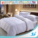 White Siliconed Polyester Ball Fiber Wholesale Quilts