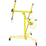 Drywall Tools Panel Hoist Gypsum Board Lifter Lift with Ce Approval From SGS Drywall Panel Lifter Lift