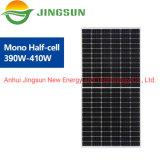 Jingsun Hot Sale 144 Cells 385W 390W 400W 410W Half Cell Solar Panel