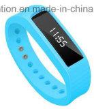 Smart Silicone Kids Boys Girls Women′s Ladies LED Bracelet Watch