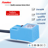Sn04-N 18*18 Square Type Inductive Sensor Proximity Sensor