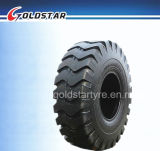 High Quality off The Road Tyre with E3/L3 Pattern