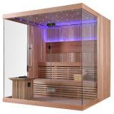 Monalisa Ceader Wood Sauna Room M-6042