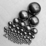 Carbon Steel Ball (AISI 1010) (C10)