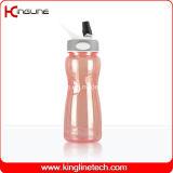 600ml BPA Free plastic sports drink bottle (KL-B2229)