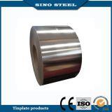 T5.6/5.6 Prime Electrolytic Tinplate Strip ETP