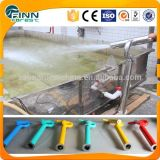 Colorful SPA Water Cannon, Water Park Game