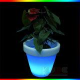 Hot Selling Creative Fashion Modern Romantic Flowerpot Table Lamp