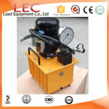 Single Acting Electric Oil Pump