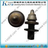 W6 Cutter Pick Asphalt Road Milling Machine Bit