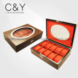High Quality Luxury Wooden Watch Packaging Box