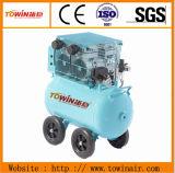Lab Use Air Compressor Oil Free Air Compressor (TW7502)