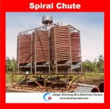 Spiral Separator Machinery for Chromite Concentrating (5ll-1500/1200/900/600/400)