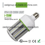 Big Heat Sink High CRI LED Corn Light 360 Degree Lighting with UL cUL PSE Ce RoHS Approved