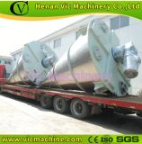Double-Spiral Conical Mixer Machine