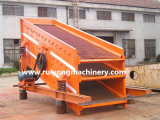 Hot Sell and High Frequency Vibrating Screen