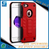 New Arrival Phantom King with Stand Defender Mobile Phone Case for iPhone 7