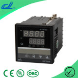 Temperature Controller with Programmable Function (XMTD-808P)