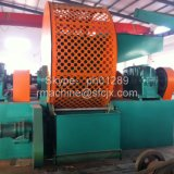 Tire Recycling Line, Whole Tyre Shredder