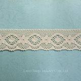 Cotton Lace for Garment Accessories (1192)