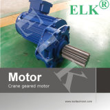 Elk - Crane End Carriage Motor