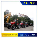 130HP 4WD Garden Tractor with All Kinds of Implement (SL1304)
