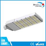 CE RoHS 150W Bridgelux LED Solar Street Light