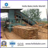 Seim-Automatic Horizontal Hay Baler with 6t/H Capacity (HFST5-6)