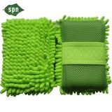 Chenille Microfiber Car Cleaning Pad