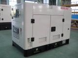 34kVA Chinese Yangdong Soundproof Generator Set