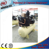 0.8m3 Per Hour 10 Bar Piston Air Compressor